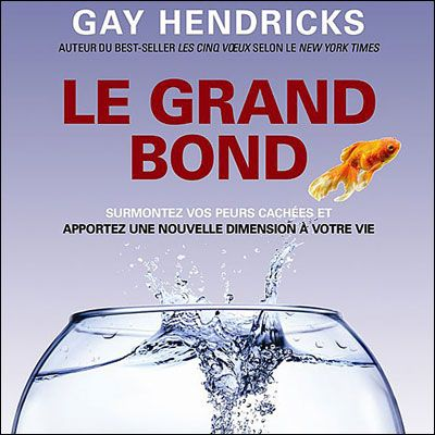LE GRAND BOND - LIVRE AUDIO 2 CD