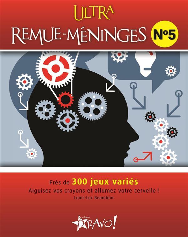 ULTRA REMUE-MENINGES N 5