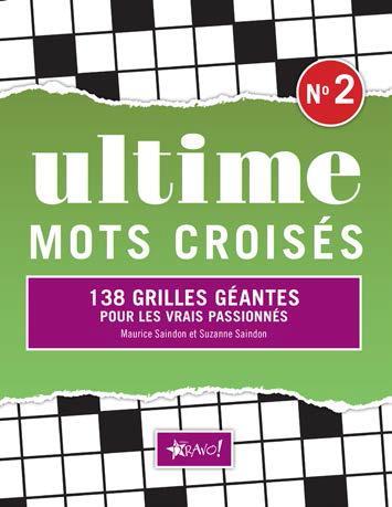ULTIME MOTS CROISES 2