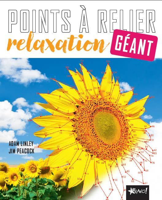 POINTS A RELIER GEANT - RELAXATION