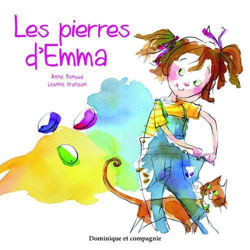 LES PIERRES D'EMMA