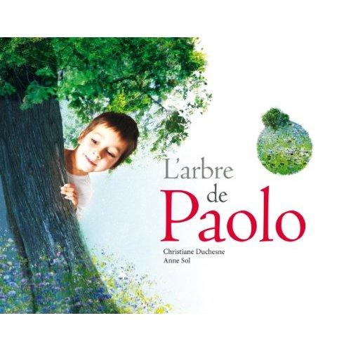 L'ARBRE DE PAOLO