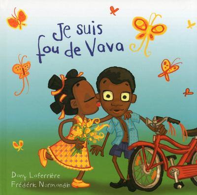 JE SUIS FOU DE VAVA -NOUVELLE EDITION-