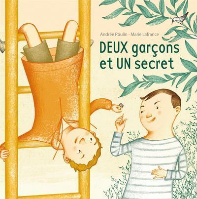 DEUX GARCONS ET UN SECRET