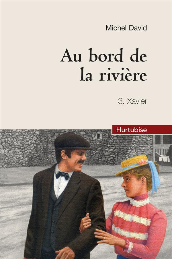 AU BORD DE LA RIVIERE T 03 XAVIER (COMPACT)