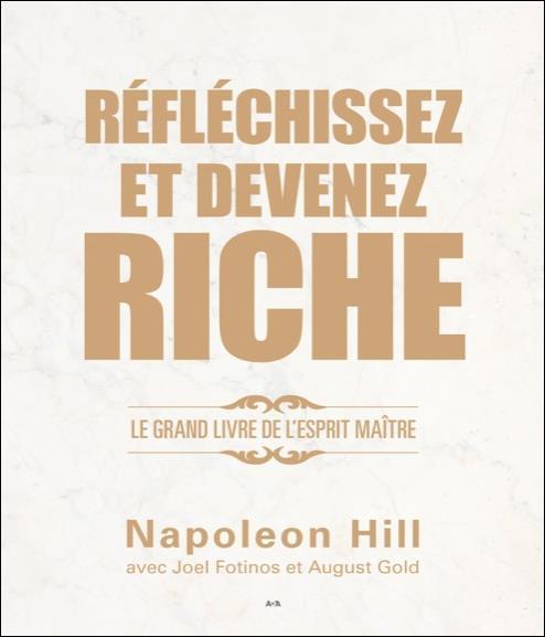 Réfléchissez et devenez riche, Le grand livre de l'esprit maître