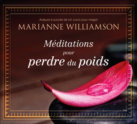 MEDITATIONS POUR PERDRE DU POIDS - LIVRE AUDIO
