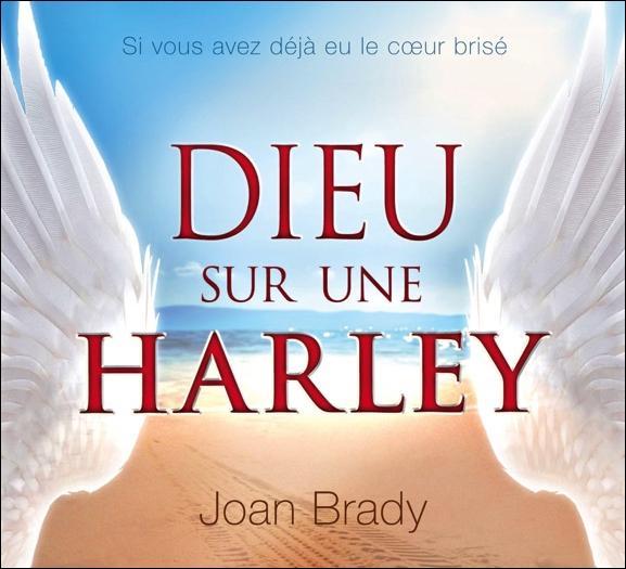 DIEU SUR UNE HARLEY - 1 CD MP3