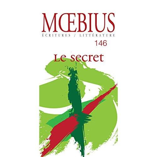 MOEBIUS 146 : LE SECRET