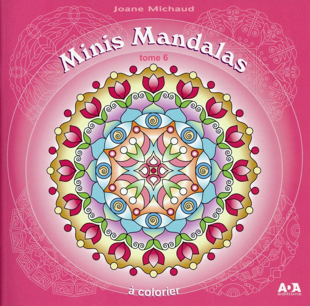 MINIS MANDALAS T6