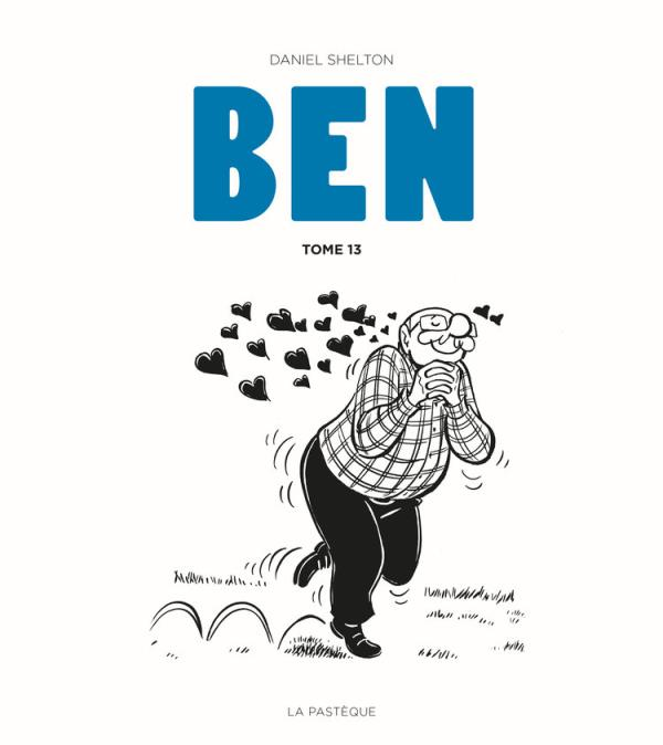 BEN TOME 13