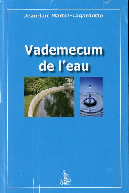 VADEMECUM DE L'EAU