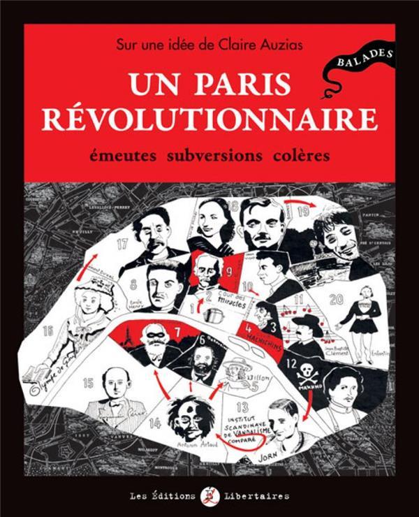 PARIS REVOLUTIONNAIRE (UN)