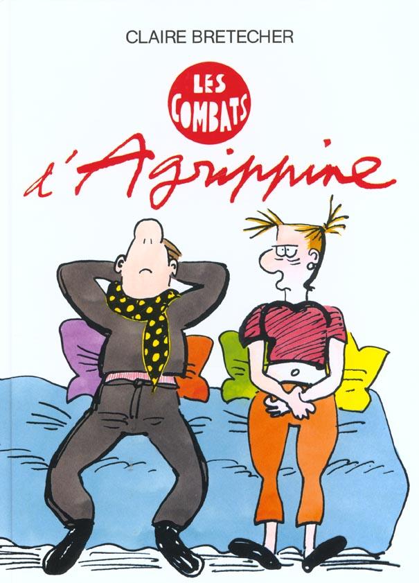 LES COMBATS D'AGRIPPINE C