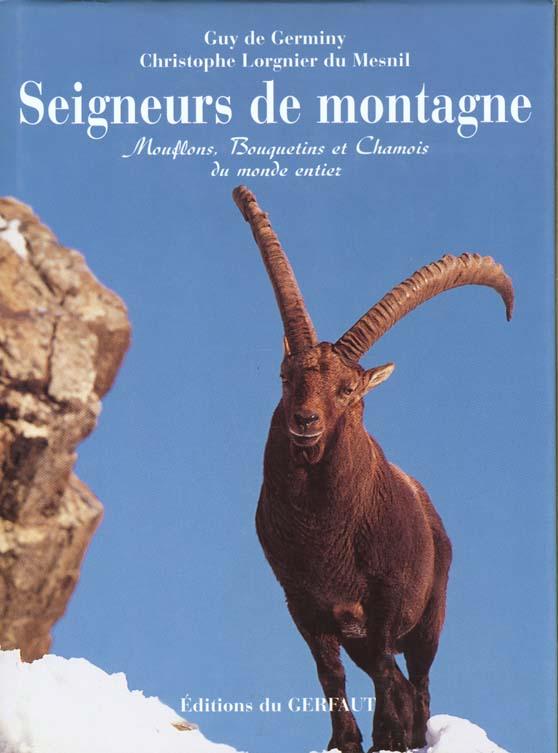 SEIGNEURS DE MONTAGNE