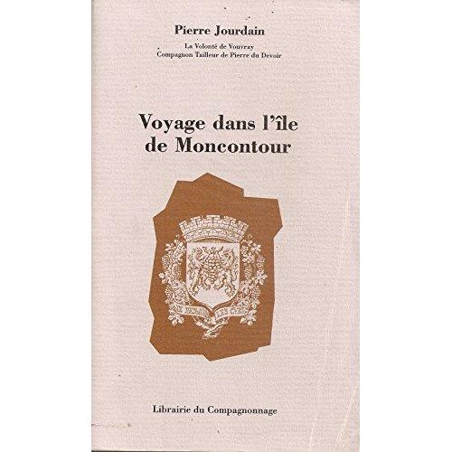 VOYAGE DANS L'ILE DE MONTCONTOUR
