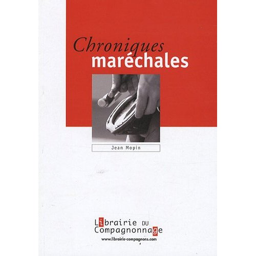 CHRONIQUES MARECHALES