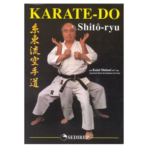 KARATE-DO SHITO -RYU