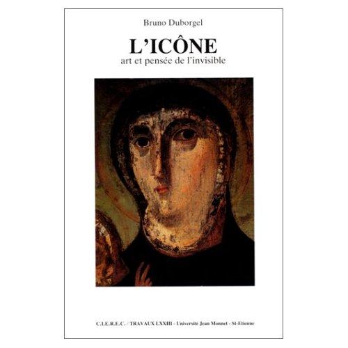 L ICONE ART ET PENSEE DE L INVISIBLE