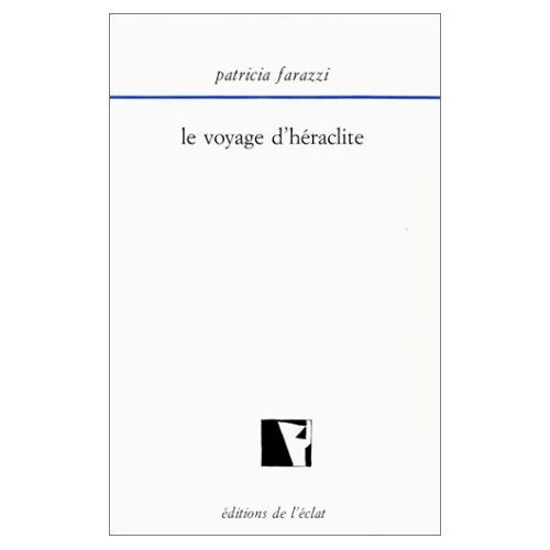 LE VOYAGE D'HERACLITE