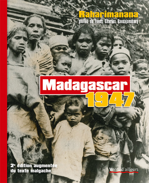 MADAGASCAR 1947 (2E ED) FRANCAIS/MALGACHE