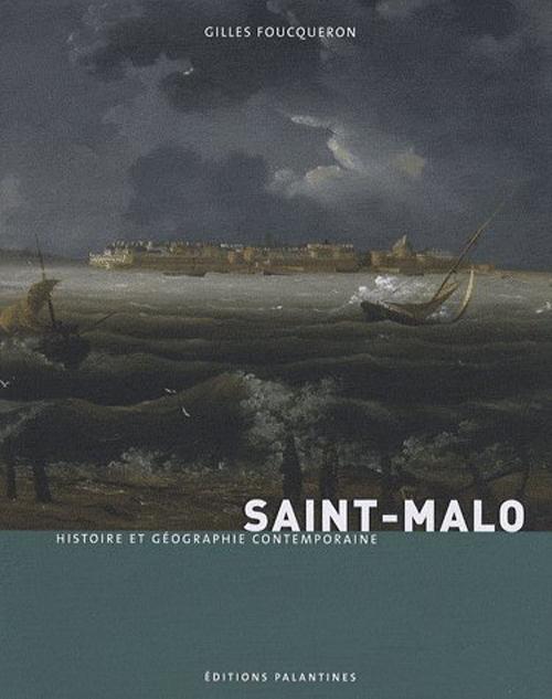 SAINT-MALO (CS 38421)