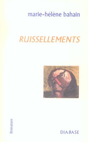 RUISSELLEMENTS