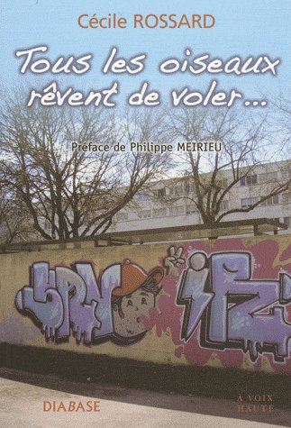TOUS LES OISEAUX REVENT DE VOLER...
