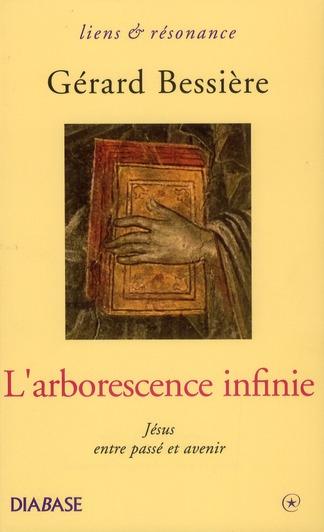 L'ARBORESCENCE INFINIE : JESUS ENTRE PASSE ET AVENIR