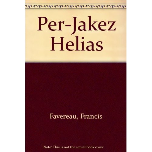 PER-JAKEZ HELIAS SV 36