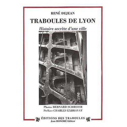 TRABOULES DE LYON