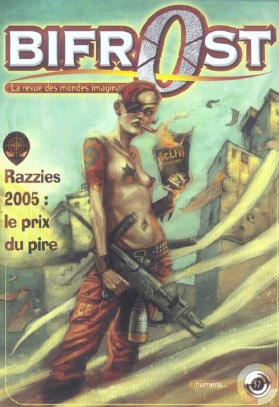 REVUE BIFROST N37
