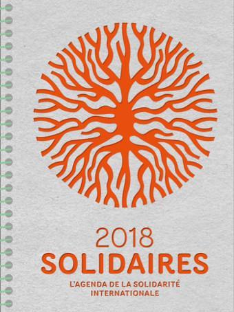 AGENDA DE LA SOLIDARITE INTERNATIONALE 2018