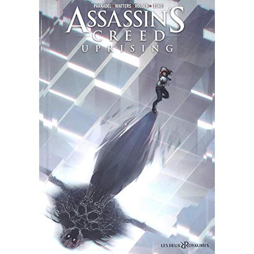 ASSASSIN'S CREED UPRISING - TOME 02