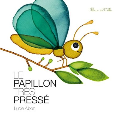 LE PAPILLON TRES PRESSE