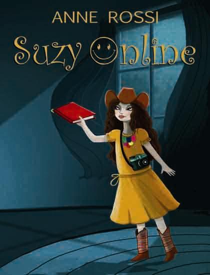 SUZY ON LINE