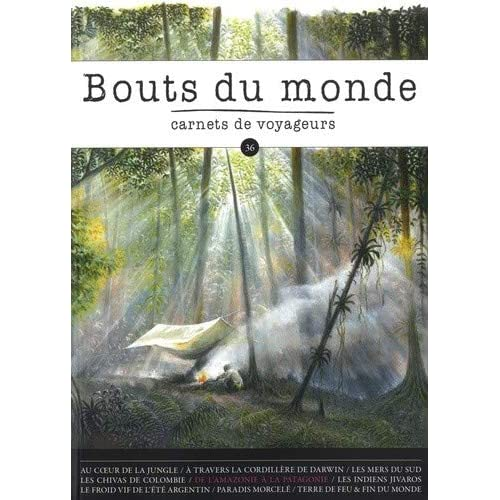 REVUE BOUTS DU MONDE 36
