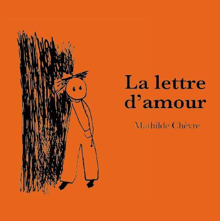 LA LETTRE D'AMOUR (PETIT FORMAT)