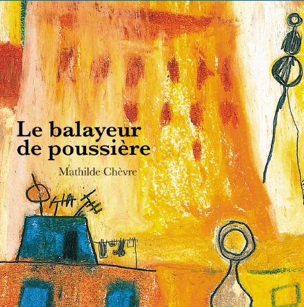 LE BALAYEUR DE POUSSIERE