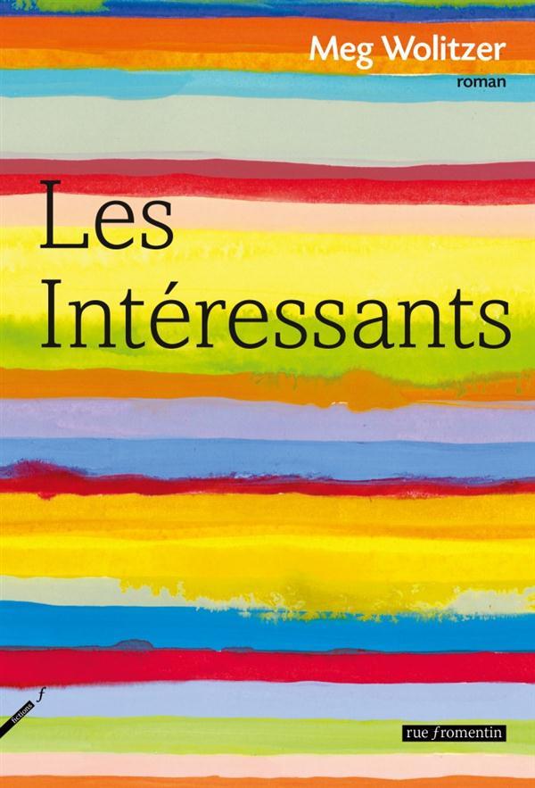 LES INTERESSANTS
