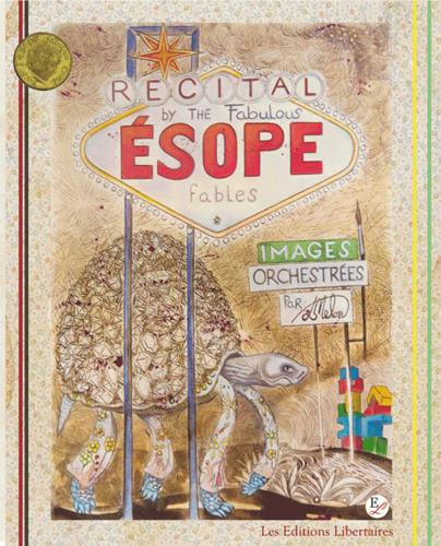 ESOPE. FABLES