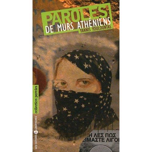PAROLES DE MURS ATHENIENS