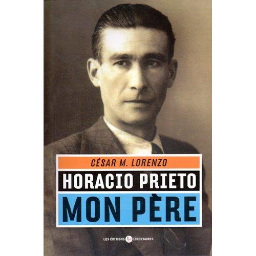 HORACIO PRIETO, MON PERE