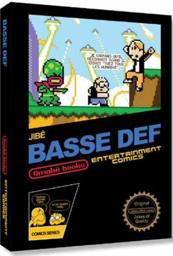 BASSE DEF