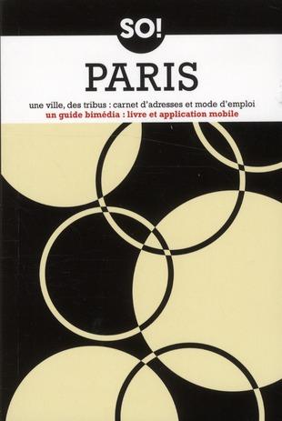 SO ! PARIS