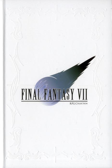 LA LEGENDE FINAL FANTASY VII