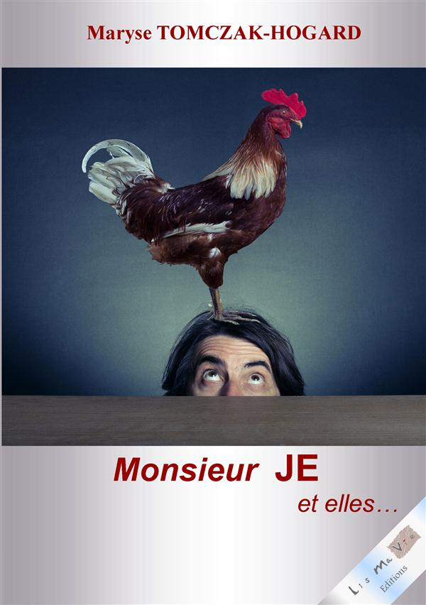MONSIEUR JE