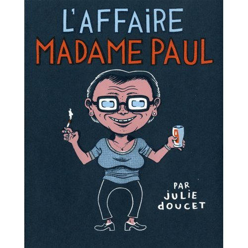 L' AFFAIRE MADAME PAUL