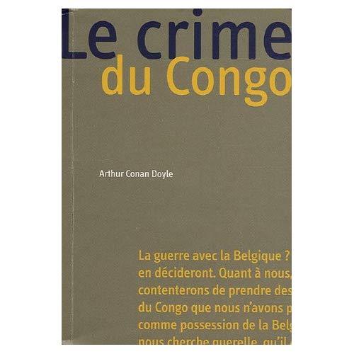 LE CRIME DU CONGO