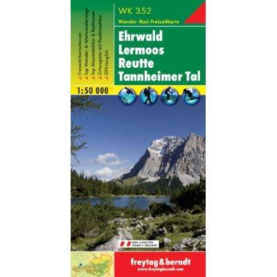 EHRWALD-LERMOOS-REUTTE TANNHEIMER TAL